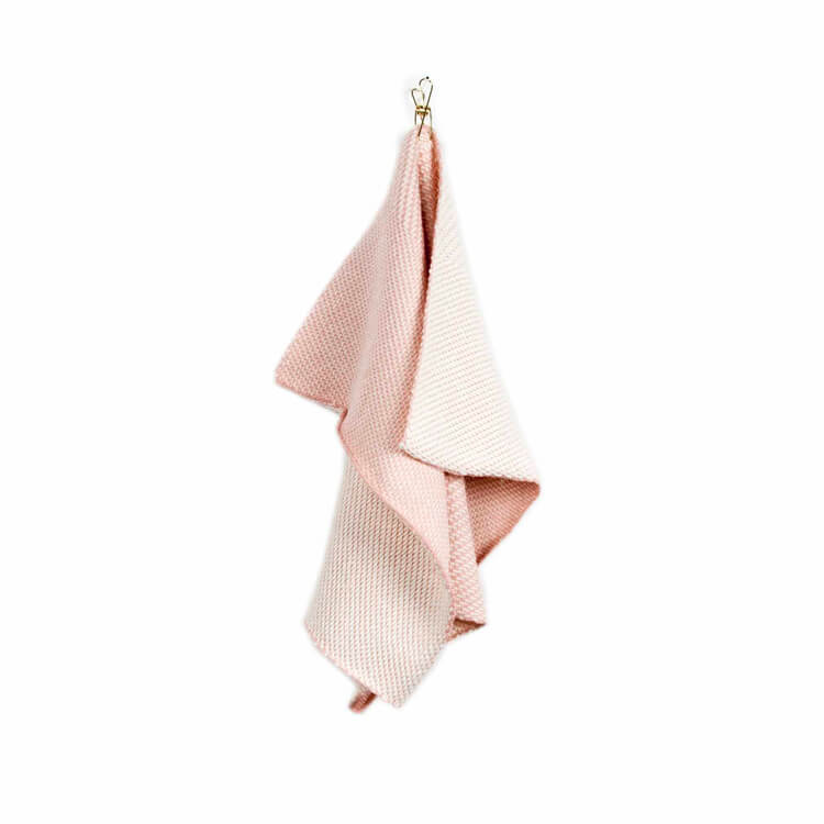 Towel Pink - Pink Pepper