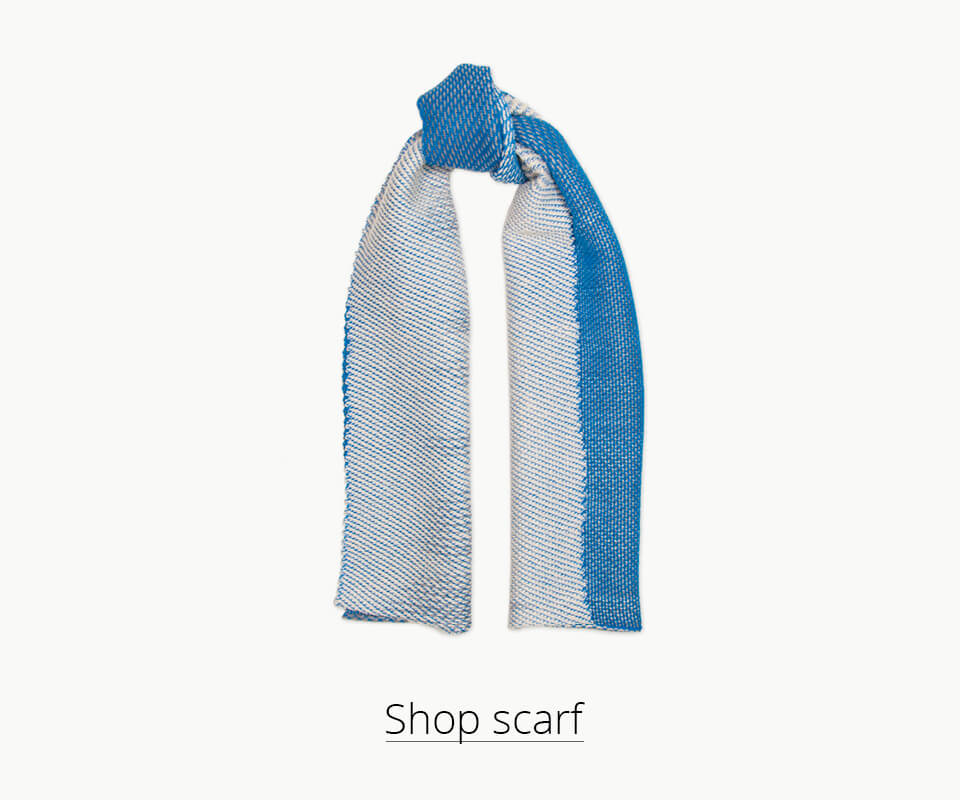 Shop our merino woolen scarf